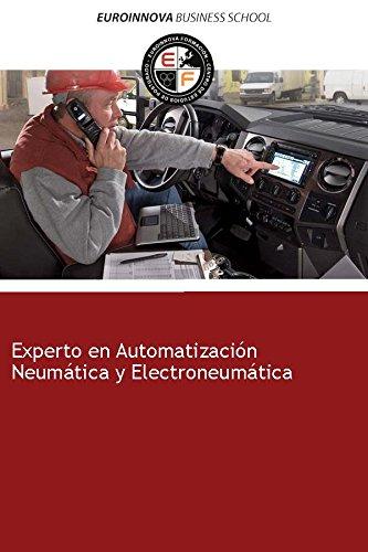 Libro de Experto en Automatización Neumática y Electroneumática