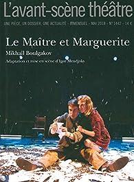 Le Maitre Et Marguerite Film