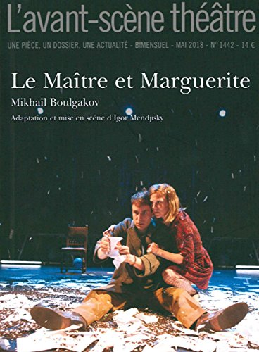 Maitre et Marguerite (le)