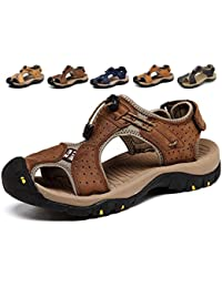 Design; In Discreet New 2019 Summer Men Sandals Fashion Handmade Weaving Design Breathable Casual Beach Shoes Unique Brand Sandals For Male 47 48 49 Novel