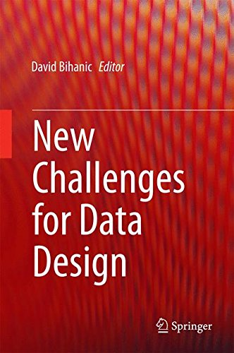 New Challenges for Data Design por David Bihanic