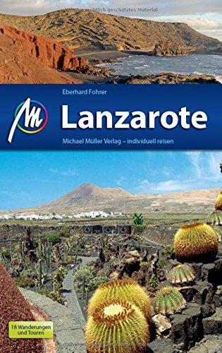 Lanzarote: Reiseführer mit vielen praktischen Tipps. Test