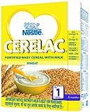 Nestlé CERELAC Infant Cereal Stage-1 ...