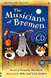 The musicians of Bremen. Con CD Audio