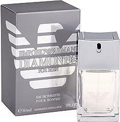 Emporio Armani Diamonds By Giorgio Armani Edt Spray 29.57 ml