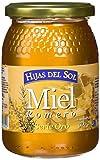 Hijas Del Sol Miel Romero Primavera - 500 gr - [pack de 4]