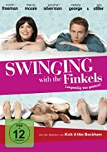 Swinging with the Finkels - Langweilig war gestern! hier kaufen