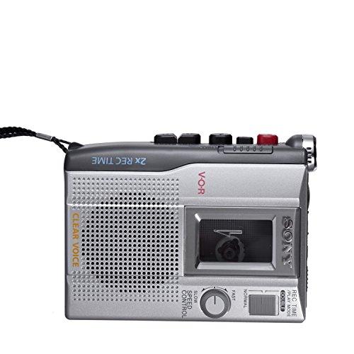 Sony Standard Cassette Grabadora de voz