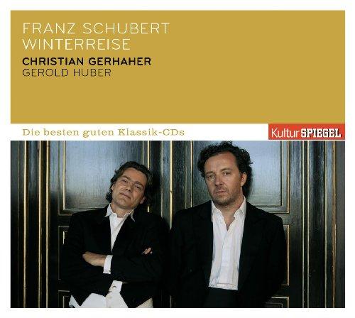 Schubert: Winterreise, D 911