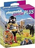 Playmobil Special Plus 4769 - Bárbaro con perro (4769) - Playmobil...