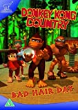 Donkey Kong Country: Bad Hair Day [DVD] by Richard Yearwood