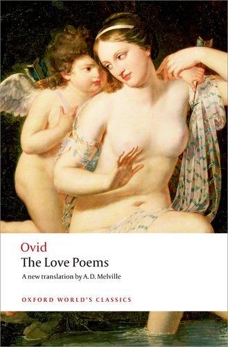 The Love Poems (Oxford World's Classics)