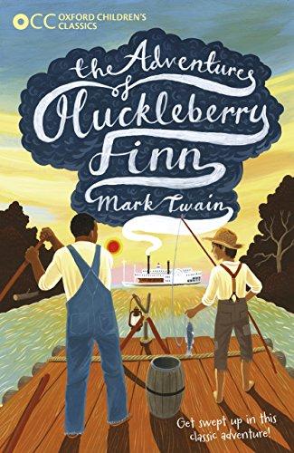 Huckleberry Finn Full Book