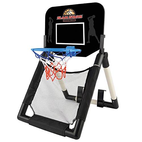 Unbekannt Toyrific ty5865Slam Stars Tür bis zum Boden Basketball Set