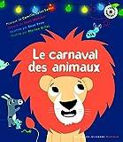 Le carnaval des animaux...
