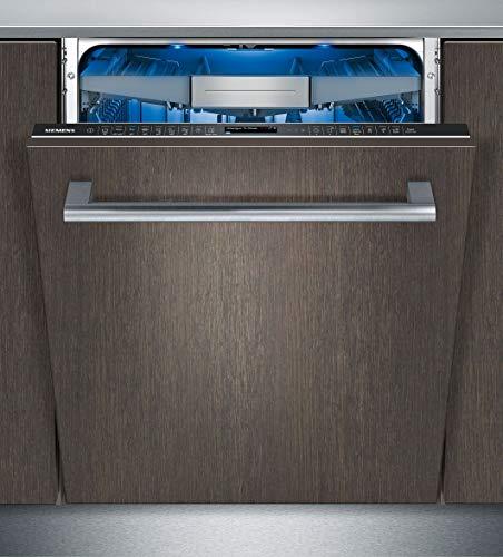 Siemens SN678X36TE iQ700 Wi-Fi Geschirrspüler A+++ / 211 kWh/Jahr / 2100 L/Jahr / AquaStop, Amazon Dash Replenishment fähig