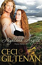 Highland Angels (Fated Hearts) (Volume 3) by Ceci Giltenan (2016-01-08)