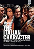 The Italian Character: story kostenlos online stream
