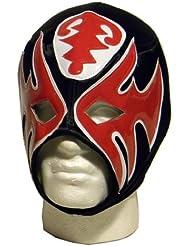 Luchadora ® Atlantis Máscara de Luchador lucha libre wrestling
