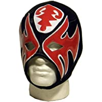 Luchadora  Atlantis Máscara Lucha Libre Wrestling