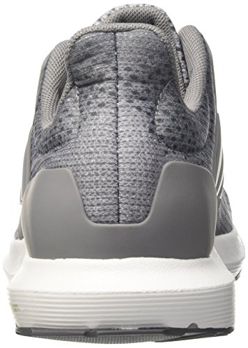 adidas Herren Solyx M Laufschuhe Grau (Grey Two /grey Three /grey One )