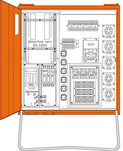 WALTHER WERKE MANIFOLDSPUMPSRADIATORSRESERVOIRSTUBINGWATER WAV0251-LUX