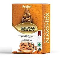 Fruitri Premium Almonds, 1kg