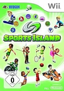 Sports Island - [Nintendo Wii]: Amazon.de: Games