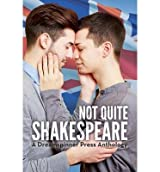 [( Not Quite Shakespeare By Brown, Sue ( Author ) Paperback Jun - 2014)] Paperback