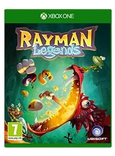 Rayman Legends (Xbox One) (B00HFUHDM6)   Amazon Products