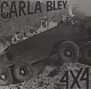4 X 4 -Carla Bley
