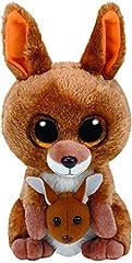 Idea Regalo - Beanie Boo's T37226 - Peluche Kipper