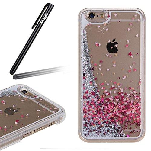 custodia iphone 6 trasparente con disegni