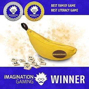 Bananagrams Juego