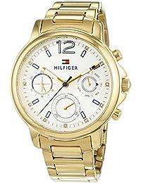 Tommy Hilfiger Damen-Armbanduhr 1781742
