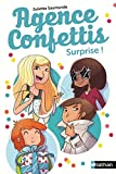 Surprise !: 2 (GF 8-10 ANS) (French Edition)