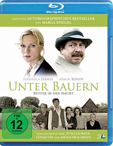Unter Bauern [Blu-ray]