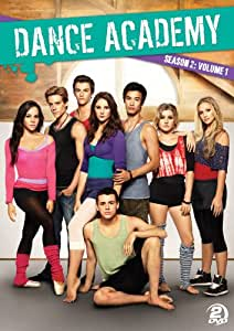 Dance Academy - Season 2: 1 [DVD] [2010] [Region 1] [US Import] [NTSC]