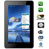 Vox V102 Dual Sim Calling 7 -inch Android Tablet with Bluetooth,Tv, Fm, 3G, Capacitive Touch