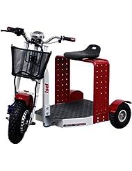 dreirad elektro scooter