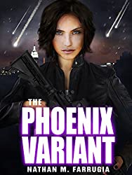 The Phoenix Variant: The Fifth Column 3 (English Edition)