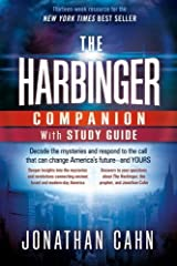 The Harbinger Companion with Study Guide: Decode the Mysteries and Respond to the Call That Can Change America's Future-And Yours Paperback