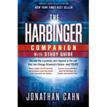 The Harbinger Companion With Study Guide: Decode the Mysteries and Respond to the Call that Can Change America's Future?de?ed??ede??d????de?ed???de??d????de?ed???de??d???nd Yours by Jonathan Cahn (2013-01-08)