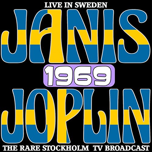 Live In Sweden 1969 - The Rare...
