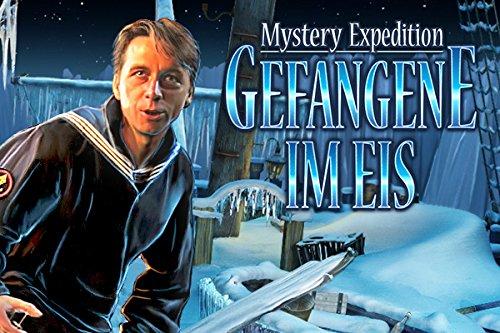 Mystery Expedition Gefangene im Eis