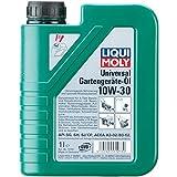 Liqui Moly P003080 Garten-/Wintergeräte-Öl 5W-30, 1 L