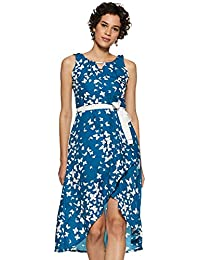 Aasi - House of Nayo Cotton a-line Dress