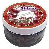 Pierres Shiazo Cerise Pierres à shishas Shiazo parfum Cerise Les pierres à chichas sont la dernières nouveautés dans le monde de la chichas. Ces pierres remplacent le tabac à shisha. Une fois placées sur le foyer de votre chicha, les pierres chauffée...