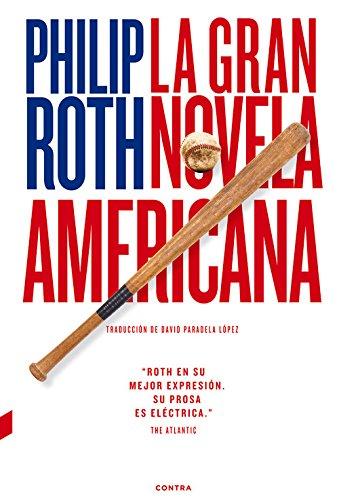 La Gran Novela Americana por Philip Roth