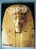 EGYPTE. Collection de Musée du Louvre
